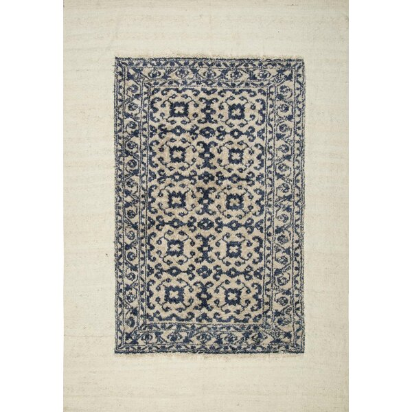 Cody Blue Area Rug by nuLOOM