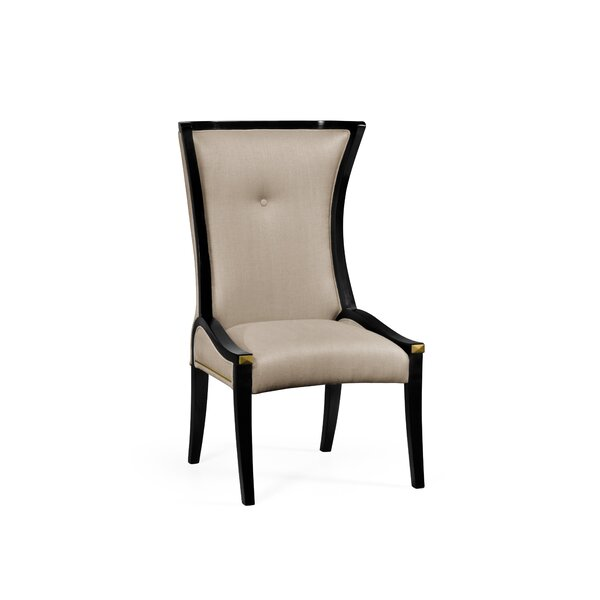 Upholstered Dining Chair by Jonathan Charles Fine Furniture