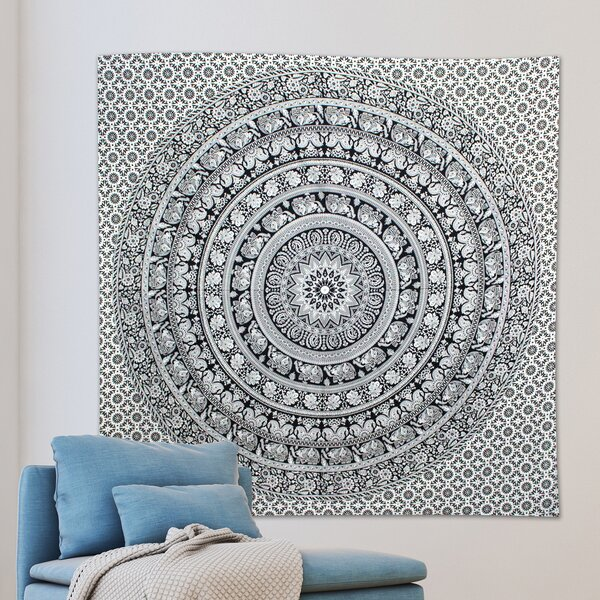 Kashvi Wall Tapestry by WallPops!