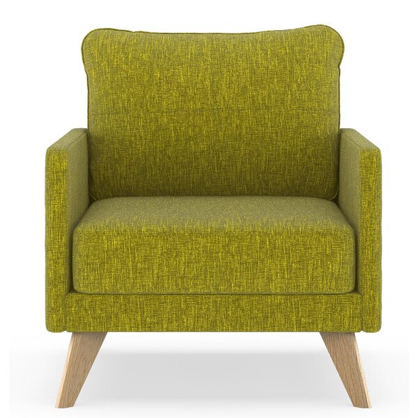 Rushden Armchair by Brayden Studio
