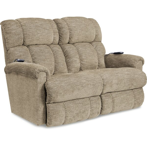 Online Review Pinnacle Reclining Loveseat by La-Z-Boy by La-Z-Boy