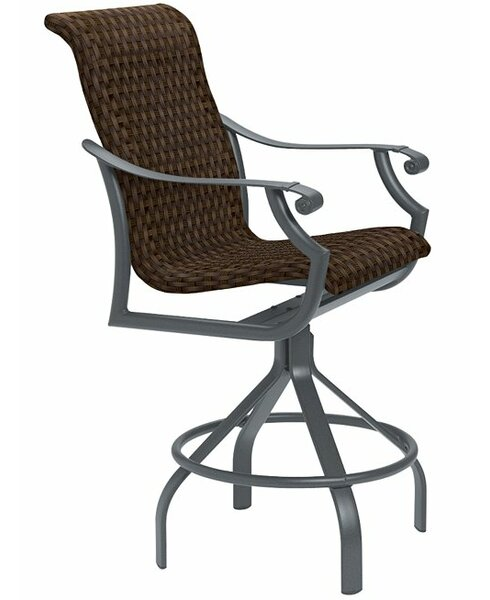Montreux 27 Patio Bar Stool by Tropitone