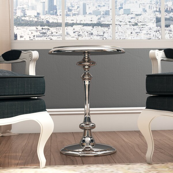 Cleo End Table by Willa Arlo Interiors