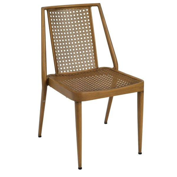 Parc Patio Dining Chair by Woodard