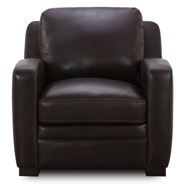 Dundonald Club Chair by Latitude Run