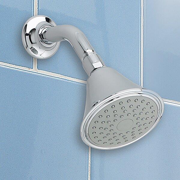 Tropic Volume Full/Standard Fixed Shower Head By American Standard