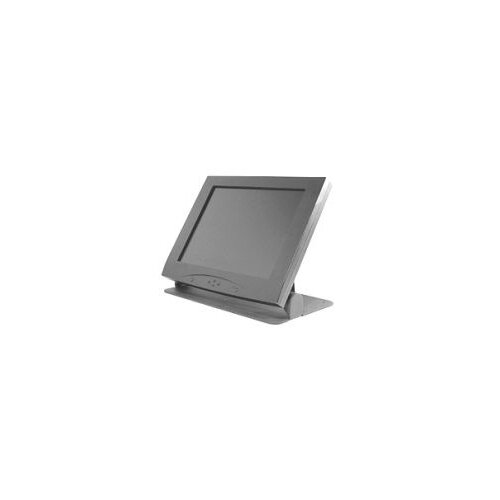 Small Tilt Universal Desktop Mount for 10 - 18 LCD by Chief Manufacturing