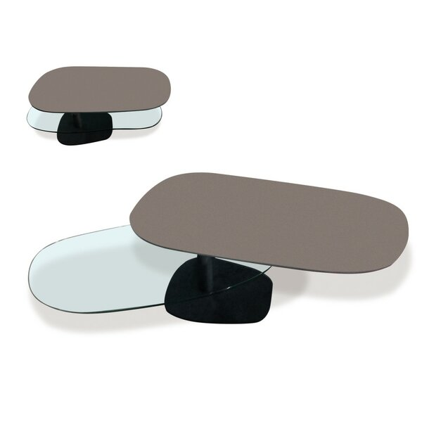 Harshad Extendable Coffee Table By Latitude Run