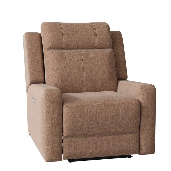 Royalwood Power Recliner by Palliser Furniture Palliser Furniture