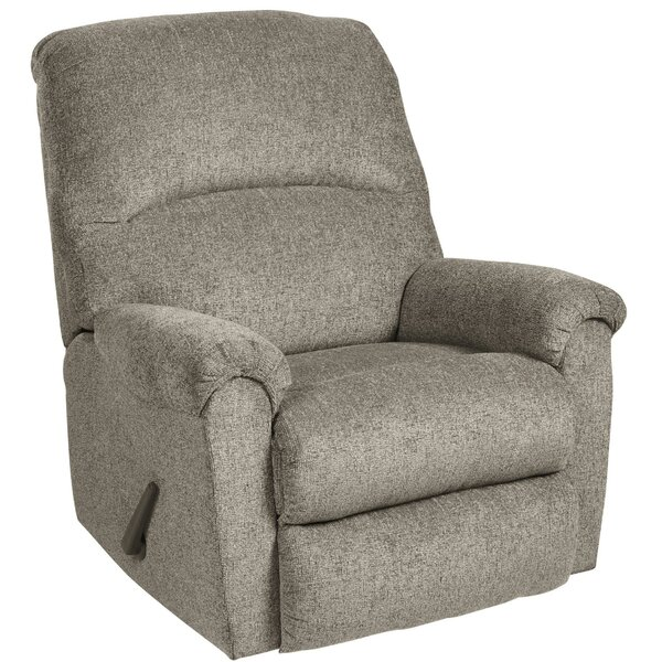 Paddy Manual Rocker Recliner W002860312