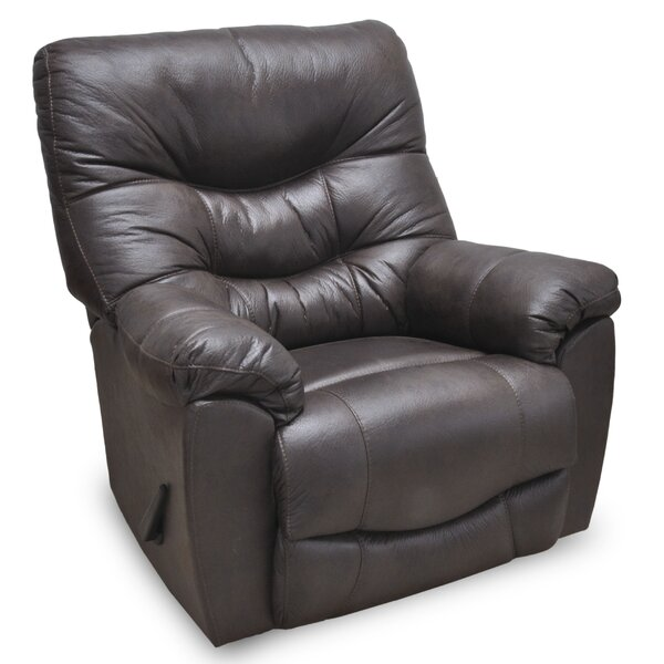 Eugenie Manual Rocker Recliner RDBL6488