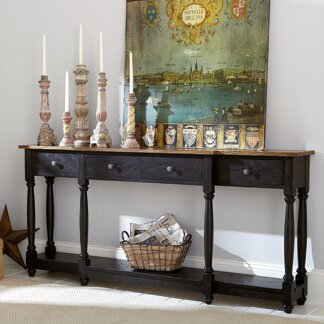 Coffey Console Table By Darby Home Co