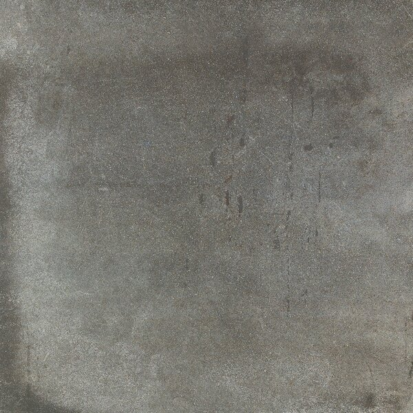 Varese 24 x 24 Porcelain Field Tile in Grafite by Madrid Ceramics