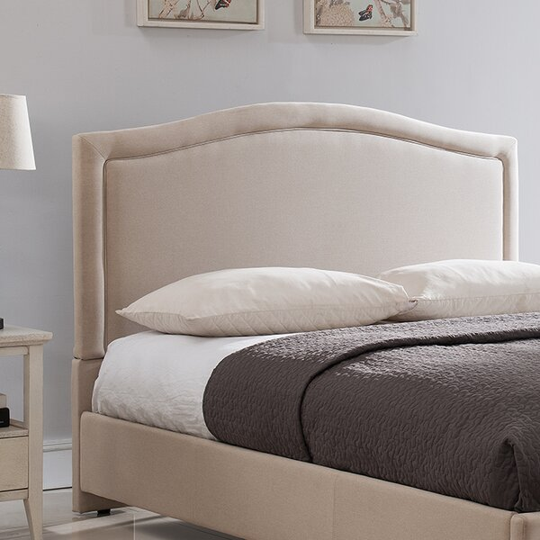 Annapolis Upholstered Panel Headboard by Mantua Mfg. Co.