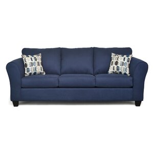Reviews Three Posts Fredericktown Sofa