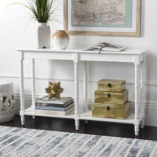 Jordon Console Table