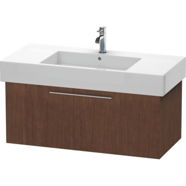 Vero 39 Wall Mounted Single Bathroom Vanity by Duravit