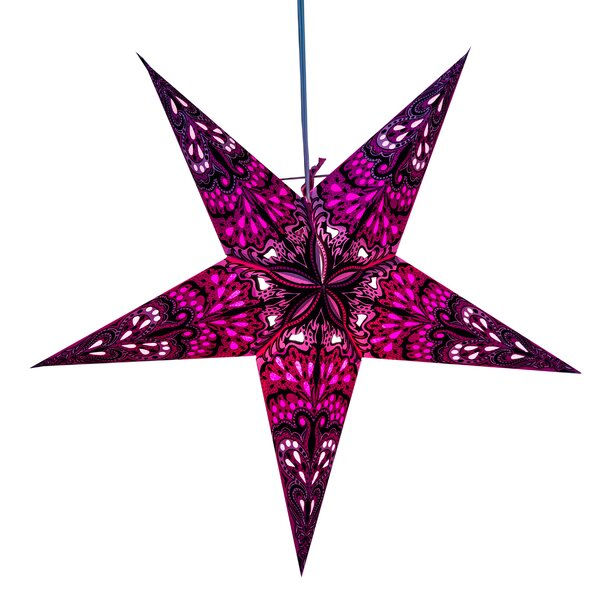 Charm Paper Star Light by Hometown Evolution, Inc.