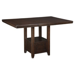 Bartons Bluff Dining Table (Set Of 2)