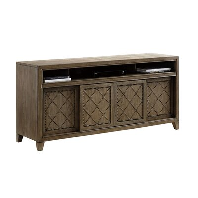 Tommy Bahama Point Tv Stand For Tvs Up To Inches Tv Stands