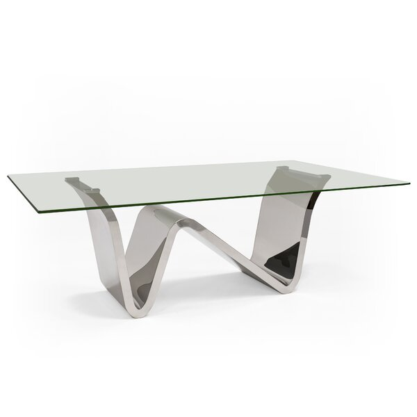 Atchison Dining Table by Orren Ellis