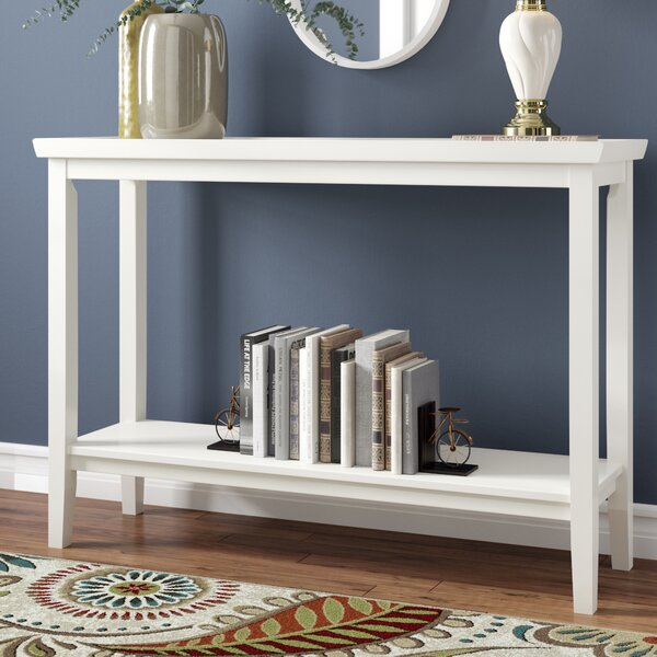 Gwen Console Table by Andover Mills