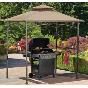 Replacement Canopy for Grill Gazebo & 10x10 Replacement Canopy | Wayfair