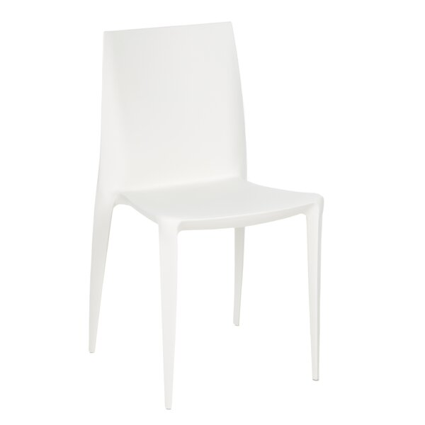 Awe Inspiring Modern Contemporary Modern Plastic Chair Allmodern Gmtry Best Dining Table And Chair Ideas Images Gmtryco