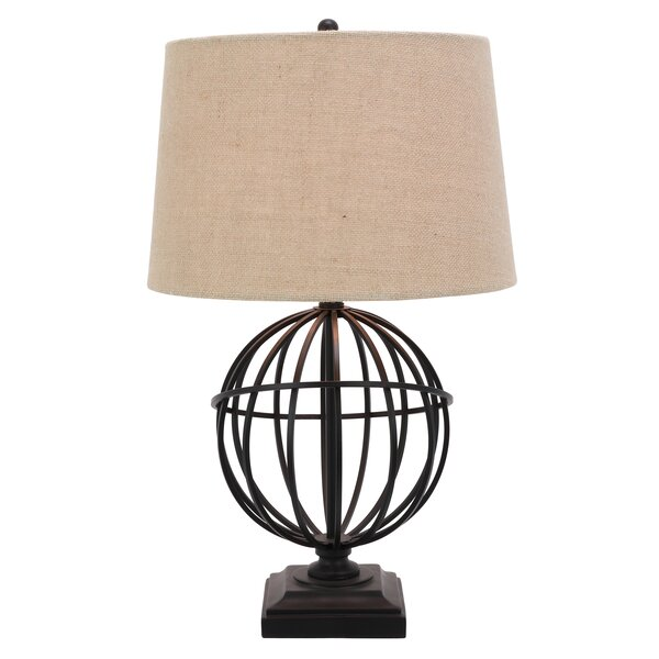 Peavey 17.25 Table Lamp by World Menagerie