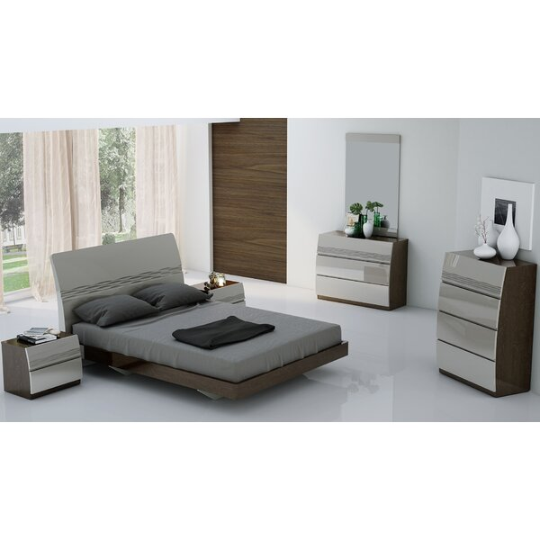 Design Platform Configurable Bedroom Set By Orren Ellis Sale