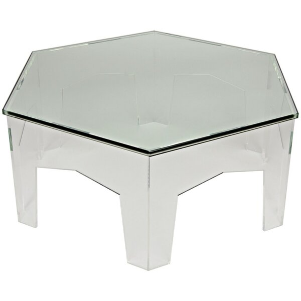 Kame Coffee Table by Noir