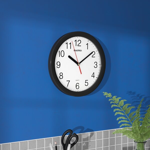 Hesperus 8 Wall Clock by Latitude Run