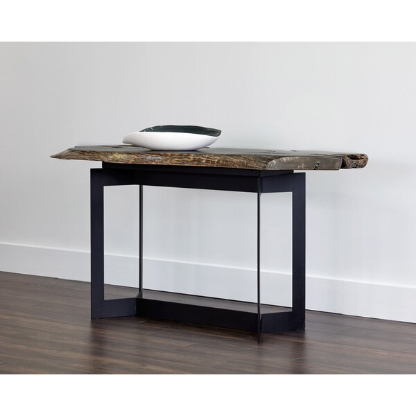 Gipson Console Table By Foundry Select