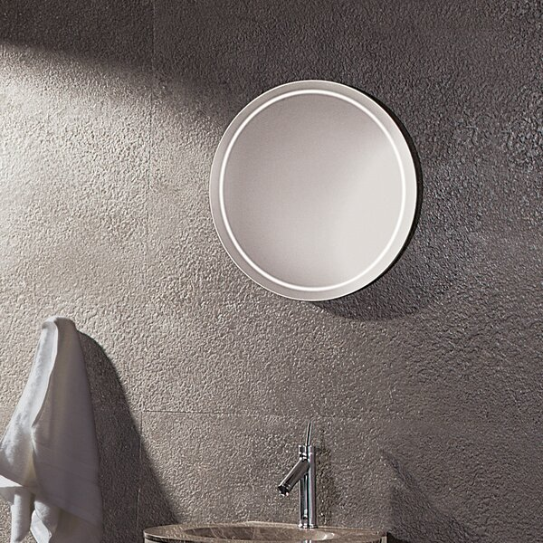 Waterspace Signature Bathroom / Vanity mirror by Ronbow