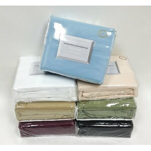Asha 1500 Super Soft Wrinkle Resistant 100% Brushed Microfiber Bed Skirt