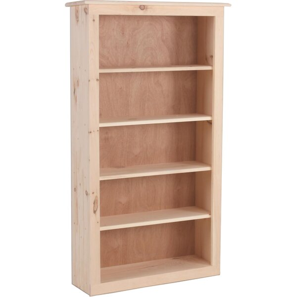 Daishiro Standard Bookcase by Chelsea Home
