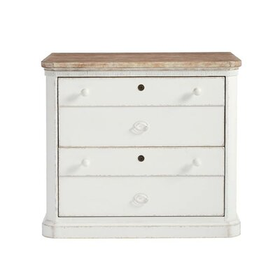 Stanley Drawer Lateral File White File Cabinets