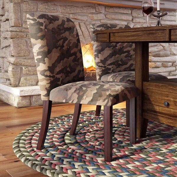 Atuk Side Chair by Loon Peak
