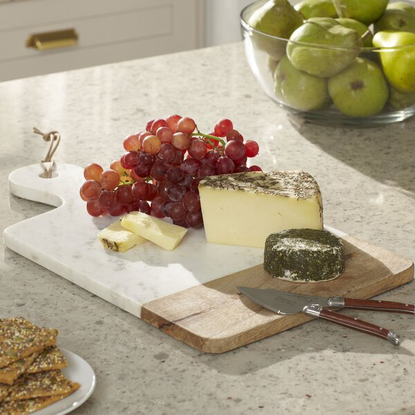 Russo Cheese Board and Platter by Birch Lane™