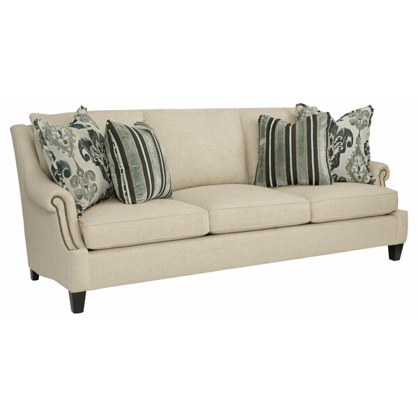 Insider Guide Martin Sofa by Bernhardt by Bernhardt