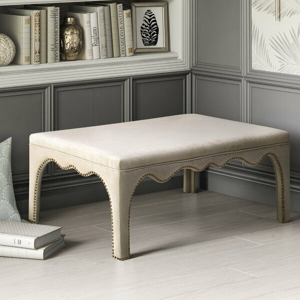 Ormond Coffee Table by House of Hampton