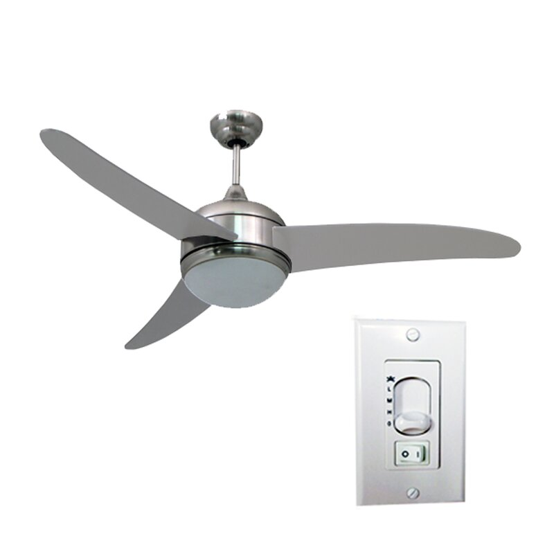 52 Contempo 3 Blade Ceiling Fan