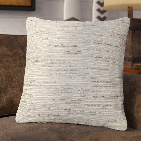 Bartlett Throw Pillow by Eider & Ivory