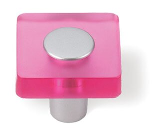 Siro Designs Decco Square Knob & Reviews by Siro Designs