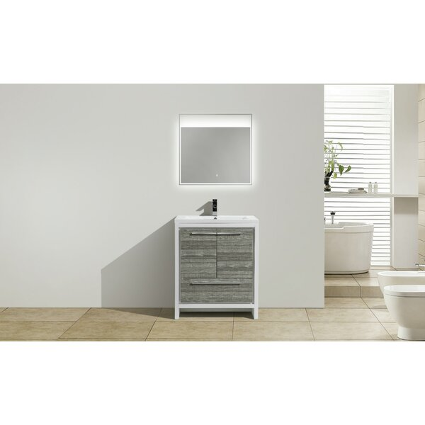 Melillo 29.5 Single Bathroom Vanity Set by Ivy Bronx