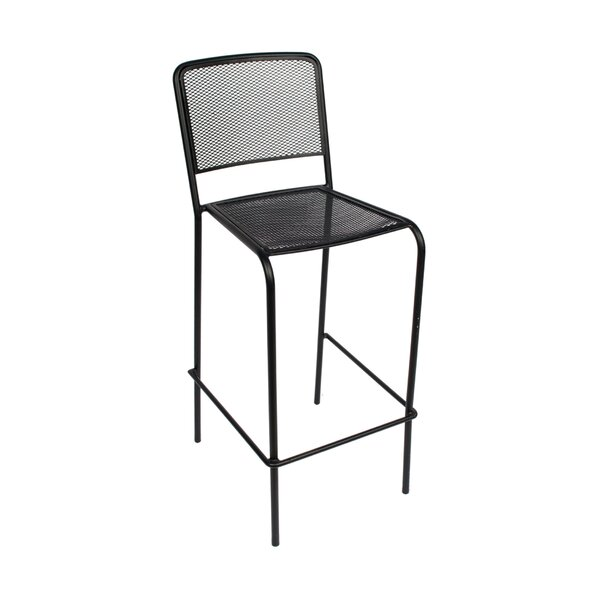 Chesapeake 30 Patio Bar Stool by BFM Seating