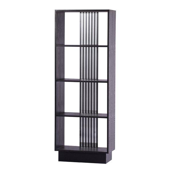 Flory Standard Bookcase By Brayden Studio