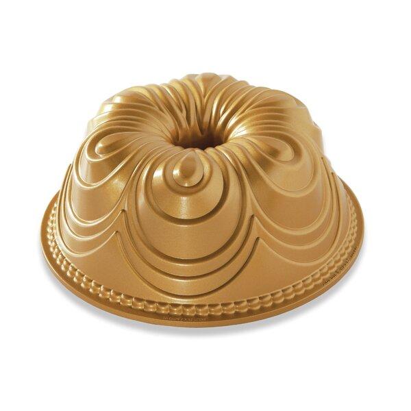 Non-Stick Round Chiffon Bundt Cake Pan by Nordic Ware