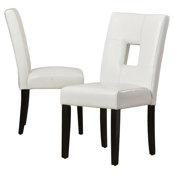 Mckinnie Parsons Dining Chair (Set of 2) by Brayden Studio
