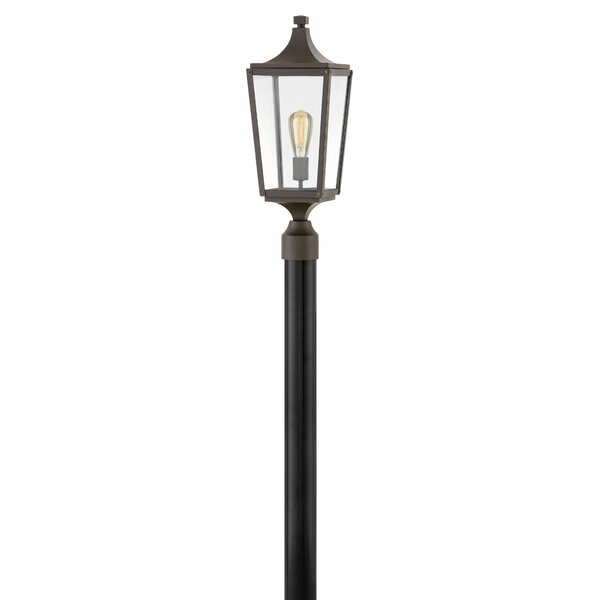 Jaymes 1-Light Lantern Head by Hinkley Lighting